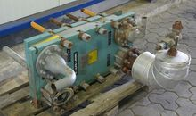 Alfa-Laval M10 BWEDT plate heat