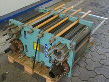 Alfa-Laval M10 BWFD plate heat