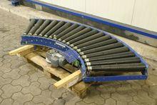 Transnorm conveyor width 605 mm
