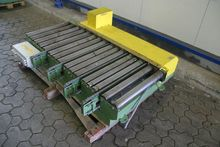 unknown roll width 700 mm Drive