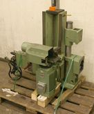 Homag with Perske motor trimmin