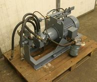 Sauer 15-2093 Hydraulic power u