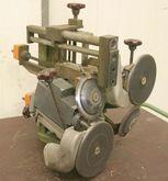 Homag with Perske motors millin