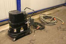 Ruwac DS1150C-B1-EX industrial