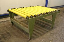 Venjakob type 1200 x 1930 mm Dr