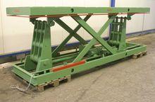 TREPEL HTD 1100/4400 / H415 mm