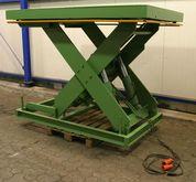 Bartscher 1350/2200 / H395 mm s