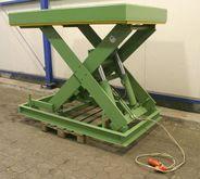 Bartscher 1165/2070 / H385 mm s