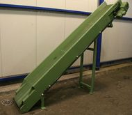 Horstkemper 380 x 3600 Conveyor