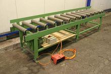 Horstkemper 600 x 3400 mm Drive