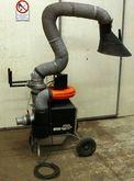 Nederman 612 462 mobile welding