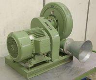 Piller RGX III pressure blower