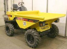 1995 Thwaites 4000 Dumper # 144