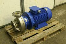 Hilge MAXA-BLOC / L80-200 / 30.