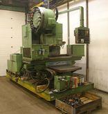 OKK MCV-500 CNC machining cente