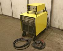 ESAB TR400 welding machine 400