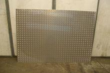 Aluminium 1500x2160x2,5 / 4 Ste