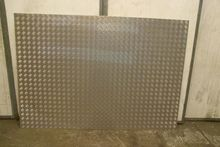Aluminium 1500x2220x2,5 / 4 mm