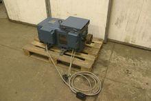 VEM CLS256 / 4-5FK44T electric