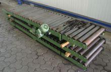 Hagemann 300 x 6480 mm conveyor