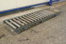 Hagemann 300 x 2480 mm conveyor