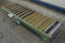 Hambok with feed table milling