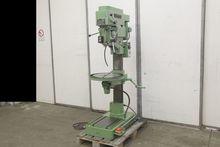 Used Alzmetall drill