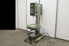 1991 Alzmetall AC 32 CNC drill