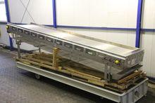 EIMA 1300 x 6080 mm Conveyor #