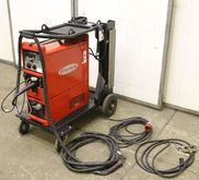 Used Fronius TransTi