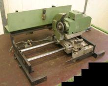 Wemhöner Type 950 x 4600 mm Rol