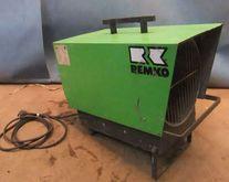 Remko Promat 50 DP Heating Blow