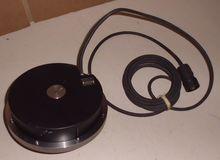 Homag with Perske motors Form m