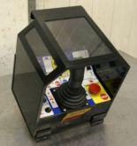 TREPEL HTD 1245/4000 / H470 mm