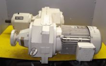1995 DELAIR DD85 Compressed air