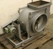 Bartscher with roller conveyor
