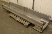 Arburg 490/490 / H400 mm Clampi