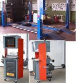 Steel 3150/45 / H202 mm Folding