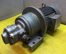 Fortuna Werke 5000 rpm High per