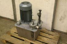 GMN MPS-2 Pot Grinding Machine