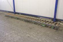 FASTI 1260 x 1 mm Folding Machi
