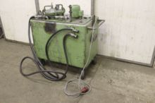 GMN MPS-2 Pot Grinding Machine