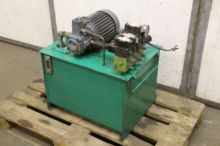 1972 Haarmann HSP40 drill grind
