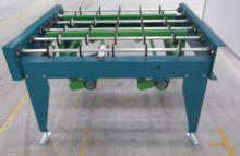 Weber E45 595780 Hydraulic unit