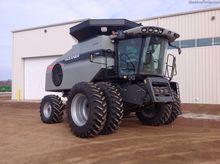 2010 Gleaner R66