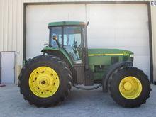 2002 John Deere 7810