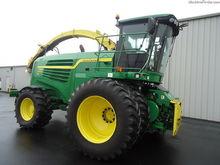 2013 John Deere 7780