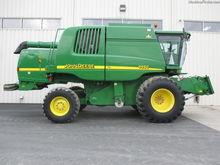 2004 John Deere 9560W