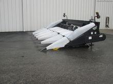 2012 Harvestec 5306C