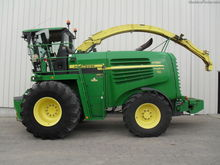2012 John Deere 7750